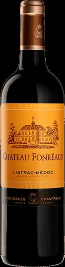 Chateau Fonreaud 2020