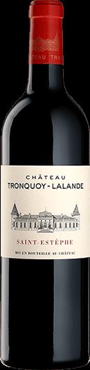 Chateau Tronquoy-Lalande 2007