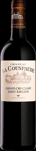 Chateau La Couspaude 2018