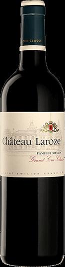 Château Laroze 2011