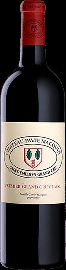 Château Pavie Macquin 2009