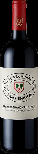 Château Pavie Macquin 2016