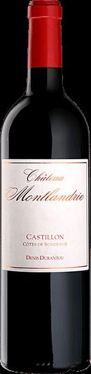 Chateau Montlandrie 2010