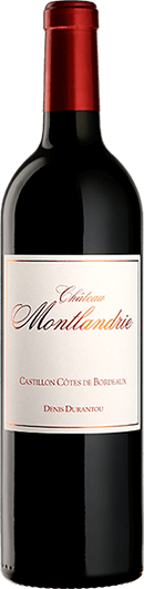Chateau Montlandrie 2017