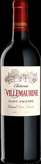 Chateau Villemaurine 2018