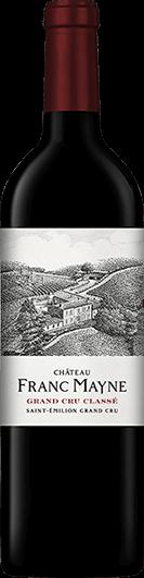 Château Franc Mayne 2018