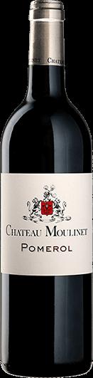 Château Moulinet 2013