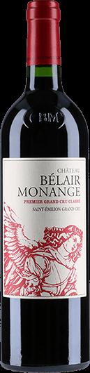 Chateau Belair-Monange 2014