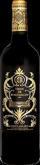 La Croix Ducru-Beaucaillou 2011