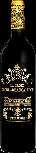 La Croix Ducru-Beaucaillou 2017
