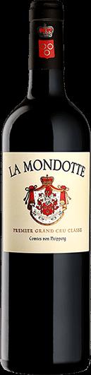 Château La Mondotte 2017