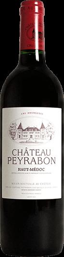 Chateau Peyrabon 2001