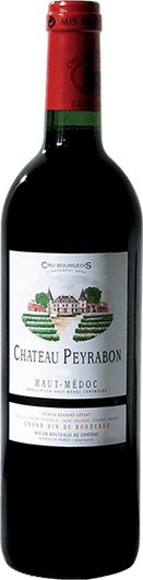 Château Peyrabon 2003