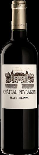Château Peyrabon 2011