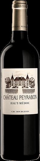 Château Peyrabon 2013