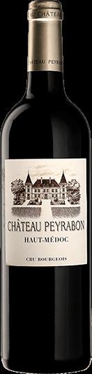 Château Peyrabon 2017