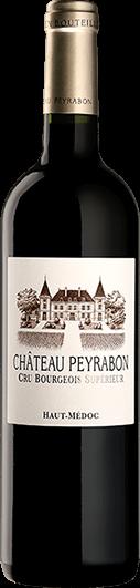 Château Peyrabon 2018