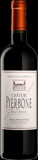 Château Pierbone 2015