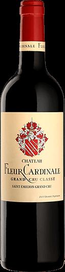Château Fleur Cardinale 2016