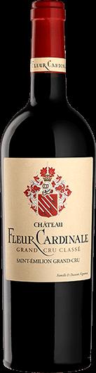 Château Fleur Cardinale 2018