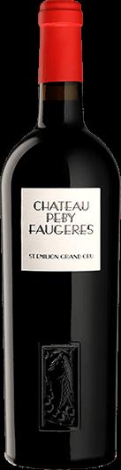 Château Peby Faugères 2019