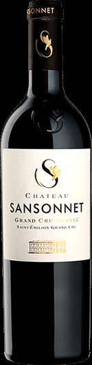 Château Sansonnet 2019