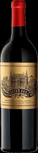 Alter Ego de Palmer 2017