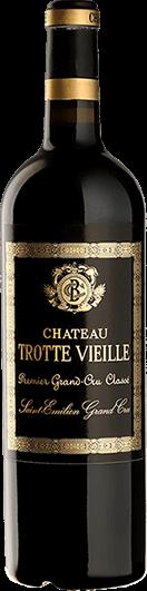 Château Trotte Vieille 2018