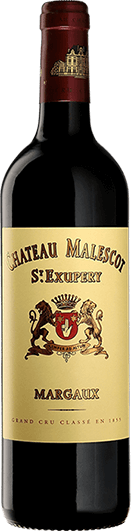 Chateau Malescot St Exupery 2014