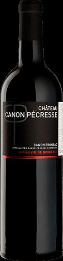Chateau Canon Pecresse 2013