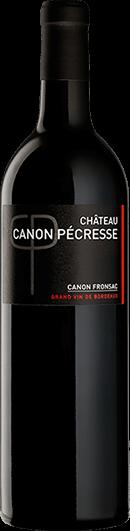 Chateau Canon Pecresse 2017
