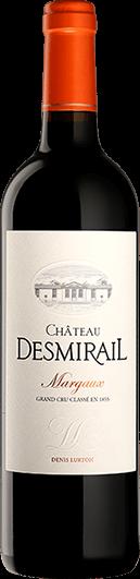 Chateau Desmirail 2017
