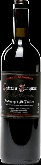 Cuvee Auguste du Chateau Troquart 2009