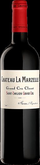 Chateau La Marzelle 2019