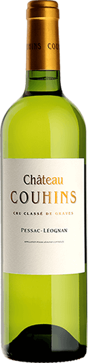 Chateau Couhins 2019