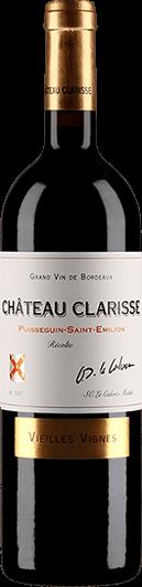 """""""Château Clarisse """"""""Vieilles Vignes"""""""" 2017"""""""