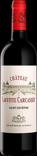 Château Laffitte Carcasset 2020