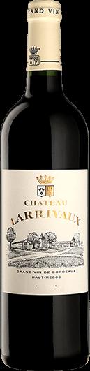 Château Larrivaux 2016