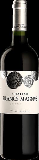 Chateau Francs Magnus 2019