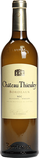 Château Thieuley 2019