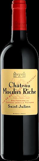 Chateau Moulin Riche 2020