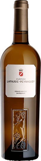 Chateau Lafaurie-Peyraguey 2020