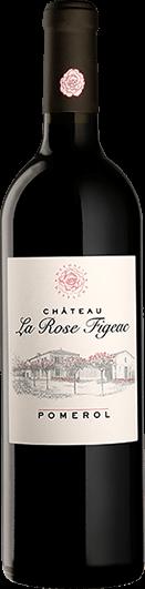 Chateau la Rose Figeac 2019