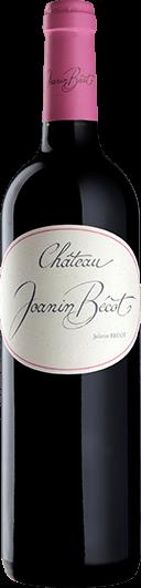 Château Joanin Bécot 2014