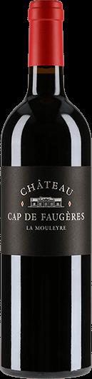 """Chateau Cap de Faugeres """"La Mouleyre"""" 2015"""