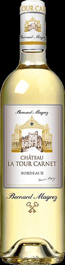 Chateau La Tour Carnet 2020