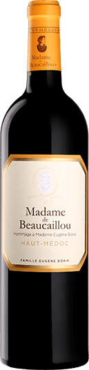 Madame de Beaucaillou 2020