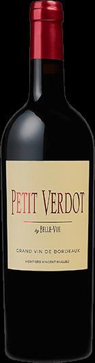 Petit Verdot by Belle-Vue 2019
