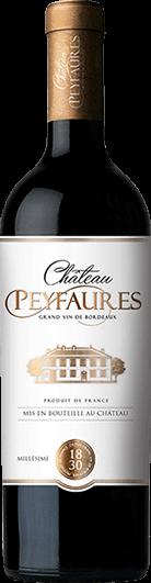 Chateau Peyfaures 2015