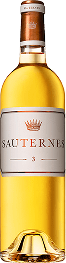 Chateau d'Yquem : Sauternes 3